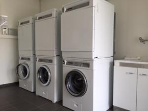 Waschküche Haus A